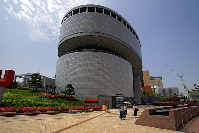 osaka-science-museum-in-northern-osaka-city
